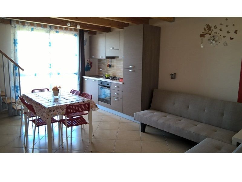 Living room Location Apartment 113259 Gallipoli