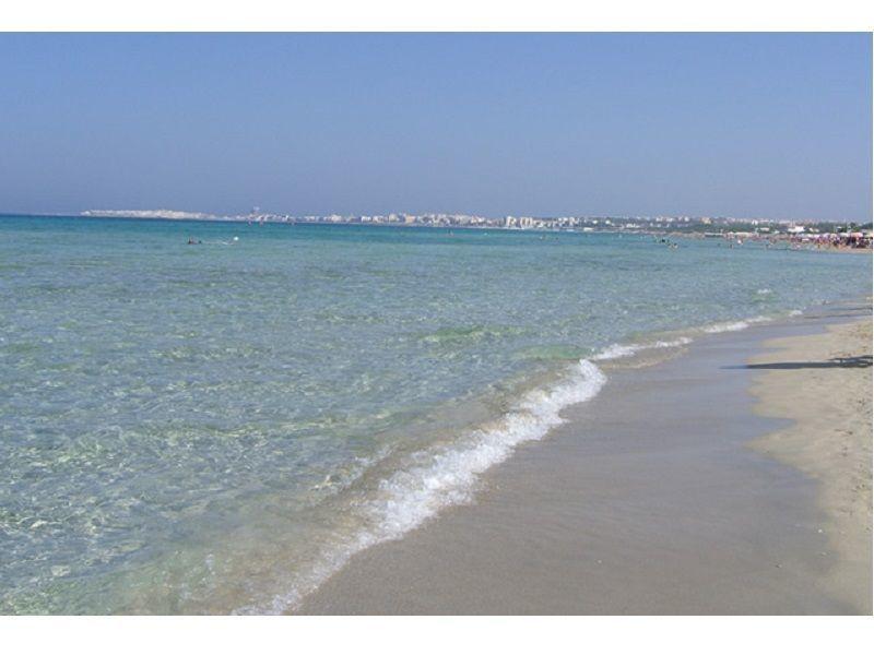 Beach Location Apartment 113259 Gallipoli