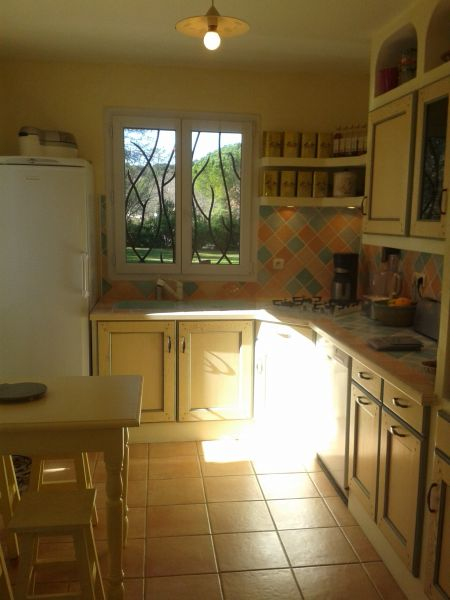 Sep. kitchen Location Villa 113482 Vence