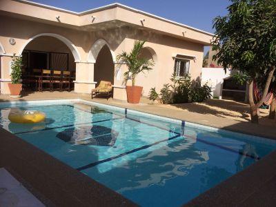 Location Villa 113751 La Somone