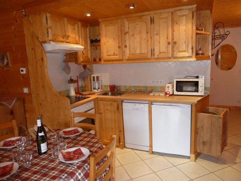 Kitchenette 1 Location Chalet 116157 Tignes