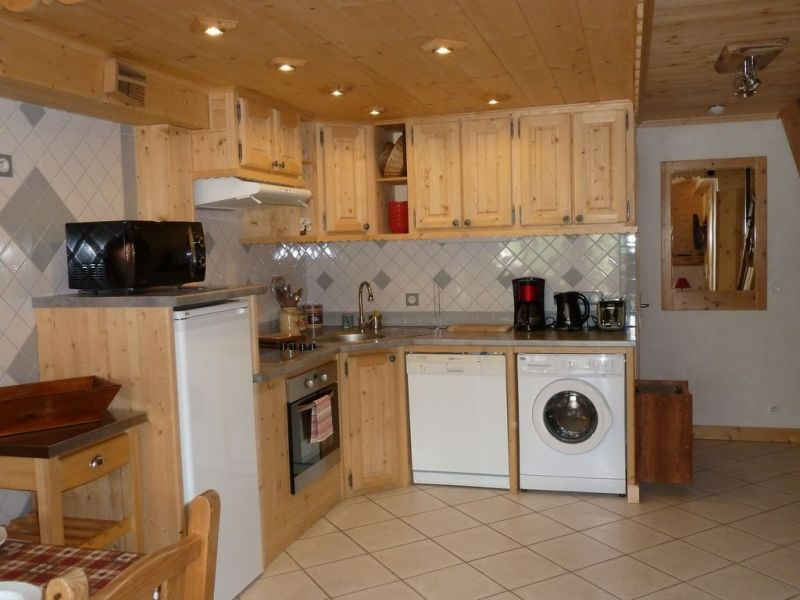 Kitchenette 2 Location Chalet 116157 Tignes