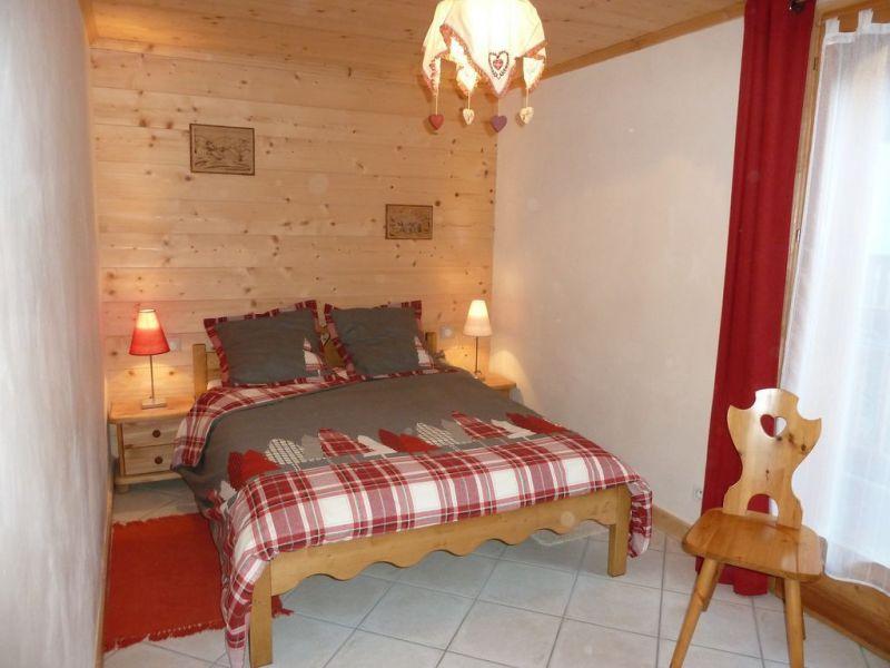 bedroom 2 Location Chalet 116157 Tignes