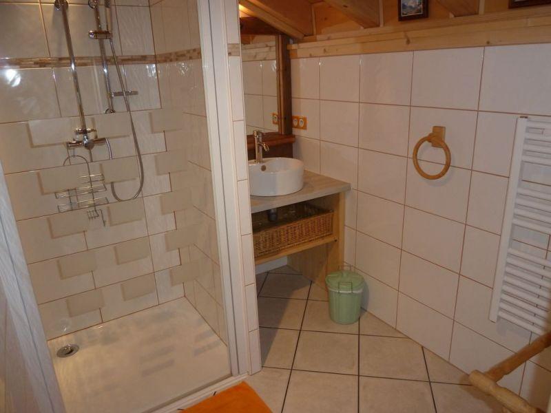 bathroom 2 Location Chalet 116157 Tignes