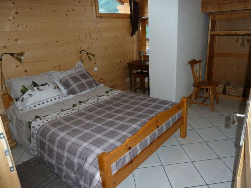 bedroom 3 Location Chalet 116157 Tignes