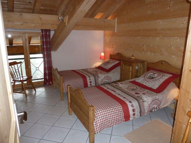 bedroom 4 Location Chalet 116157 Tignes