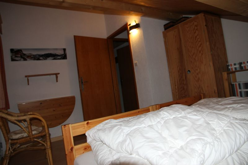 bedroom 1 Location Chalet 117459 Châtel