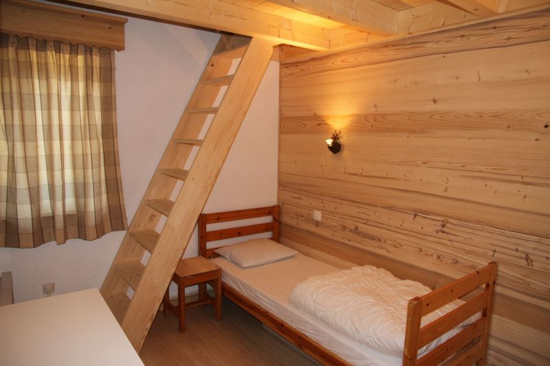 bedroom 2 Location Chalet 117459 Châtel