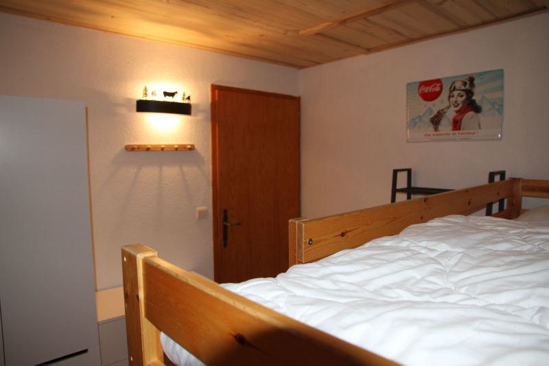 bedroom 3 Location Chalet 117459 Châtel