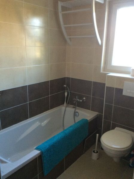 bathroom Location Villa 117507 Anduze