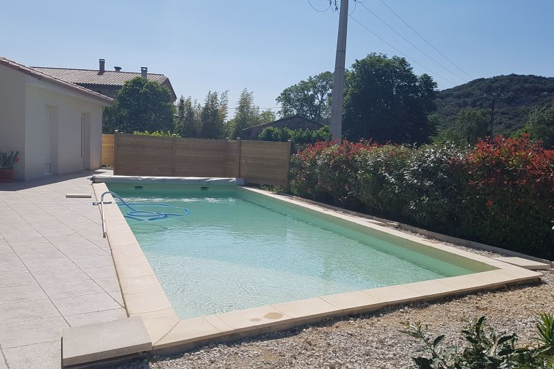 Location Villa 117507 Anduze