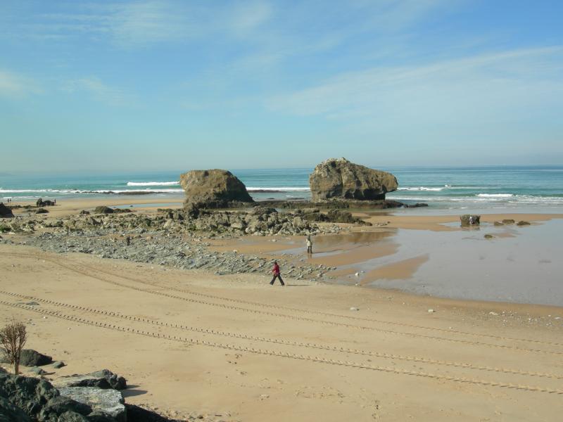 Location Villa 63610 Biarritz