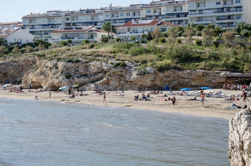 Beach Location Apartment 64429 Sitges