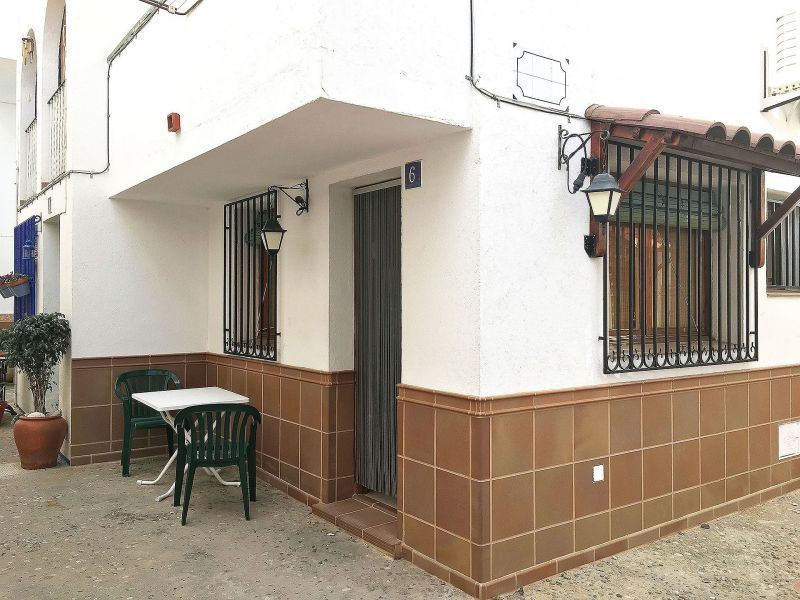 Hall Location Apartment 64429 Sitges