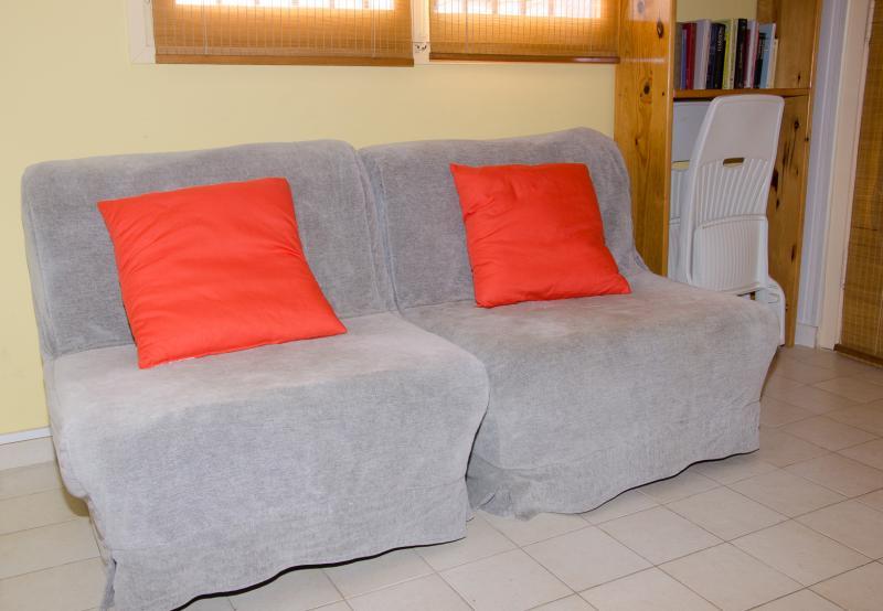 Location Apartment 64429 Sitges