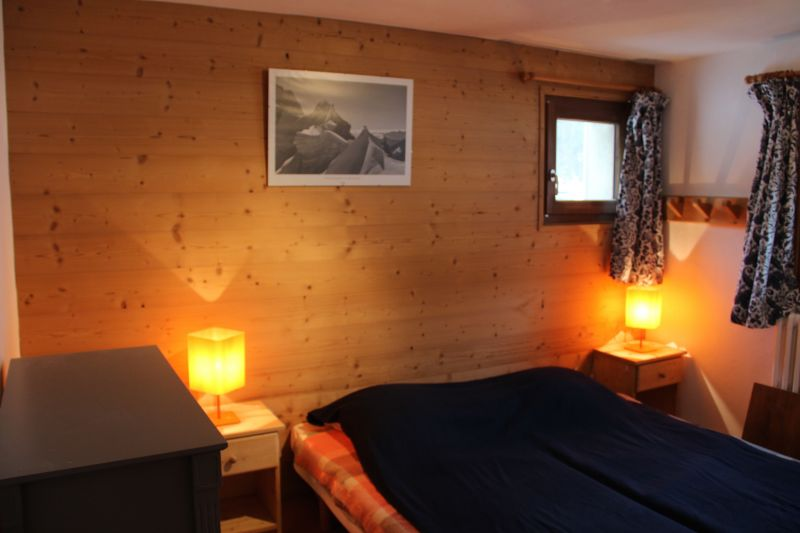 bedroom 6 Location Chalet 70500 Les Gets