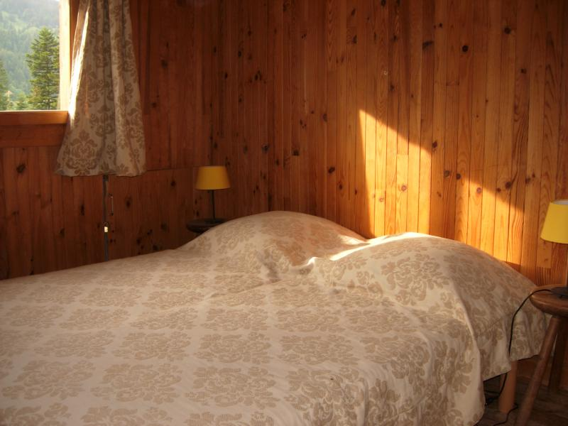 bedroom 2 Location Chalet 70500 Les Gets