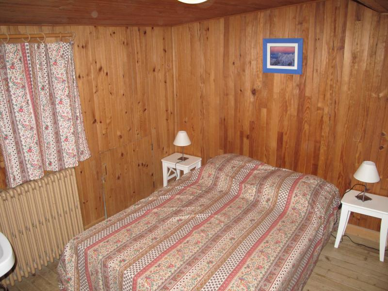 bedroom 1 Location Chalet 70500 Les Gets