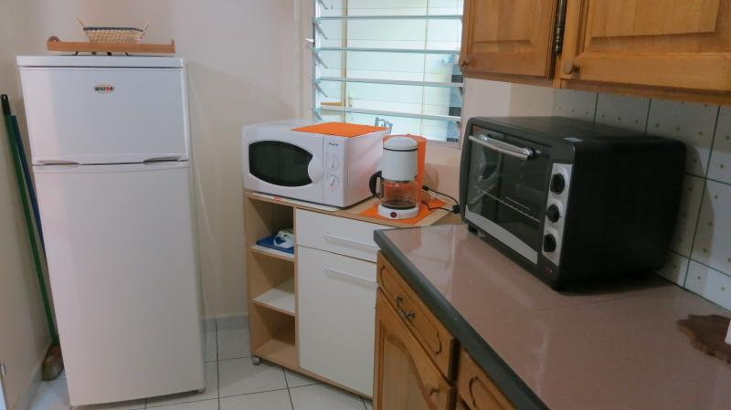 Sep. kitchen Location Studio apartment 74485 L'Hermitage