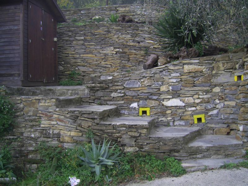 Garden Location Self-catering property 80842 Dolcedo