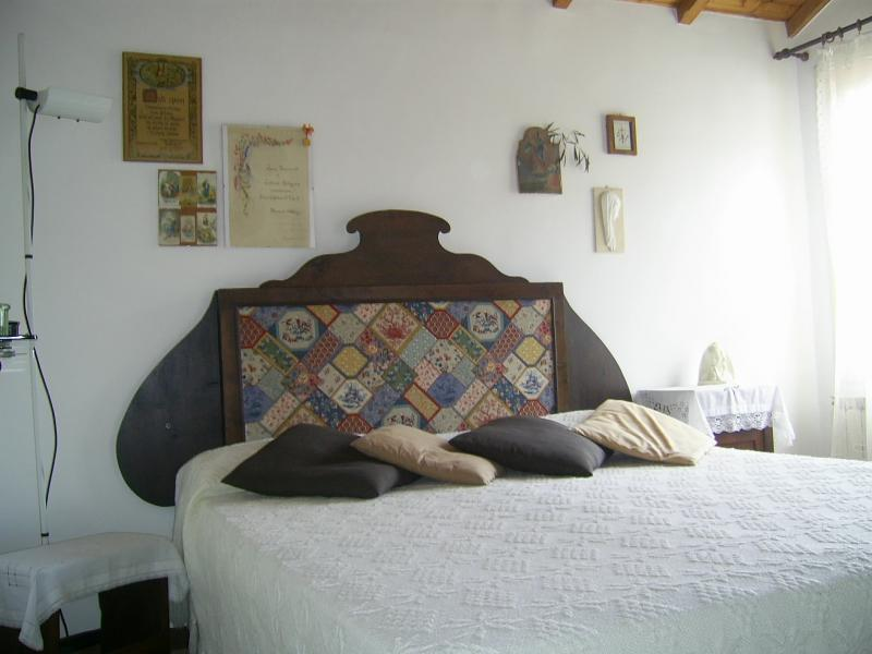 bedroom 1 Location Self-catering property 80842 Dolcedo