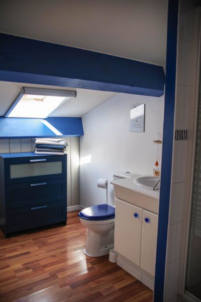 Washing facilities 1 Location Self-catering property 88967 Auriol