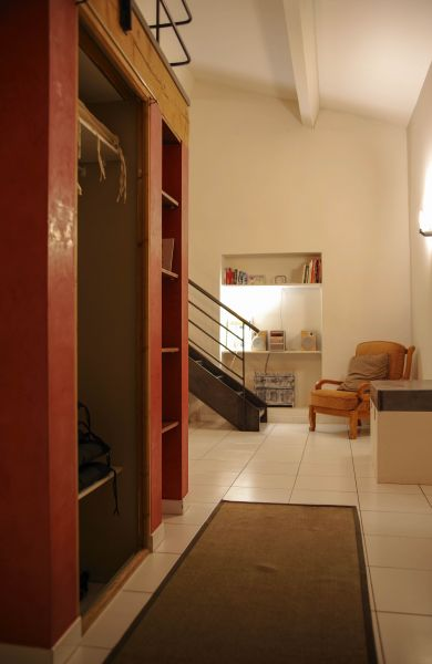 Hall Location Self-catering property 88967 Auriol