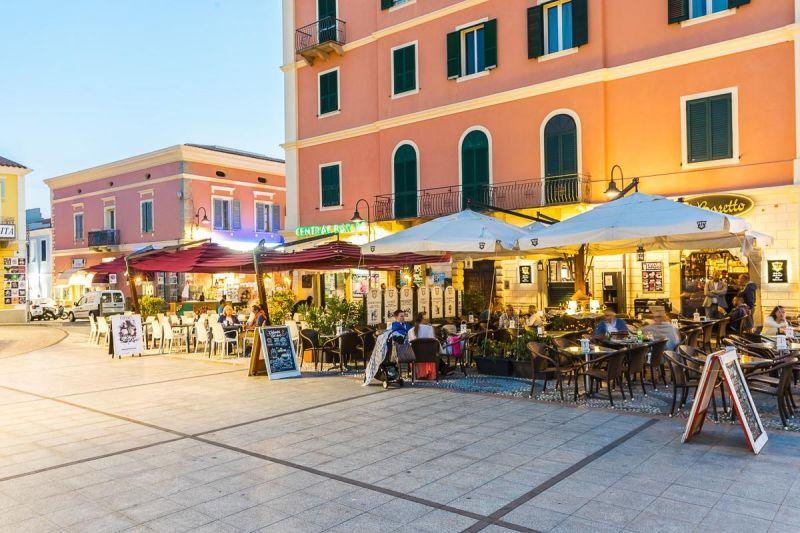Surroundings Location Villa 90063 Santa Teresa di Gallura