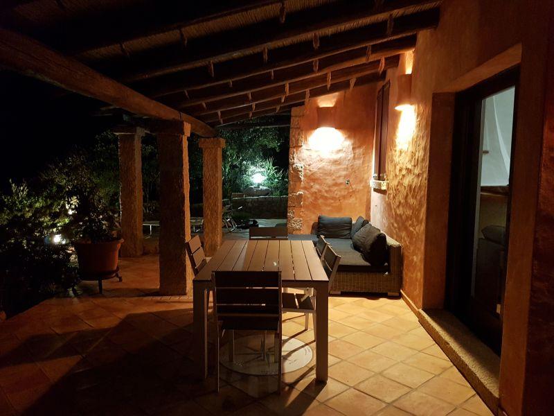 Terrace 1 Location Villa 90063 Santa Teresa di Gallura