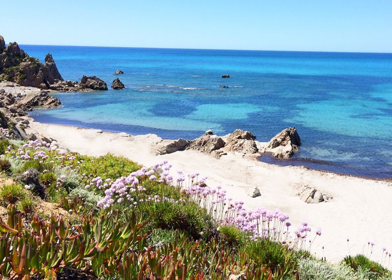 Beach Location Villa 90063 Santa Teresa di Gallura