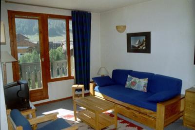 Living room 1 Location Apartment 90868 Val d'Isère