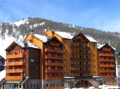Location Apartment 93368 Risoul 1850