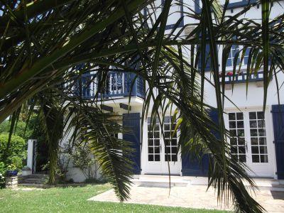 Location House 104483 Biarritz