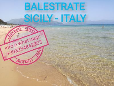 Beach Location Apartment 106370 Balestrate