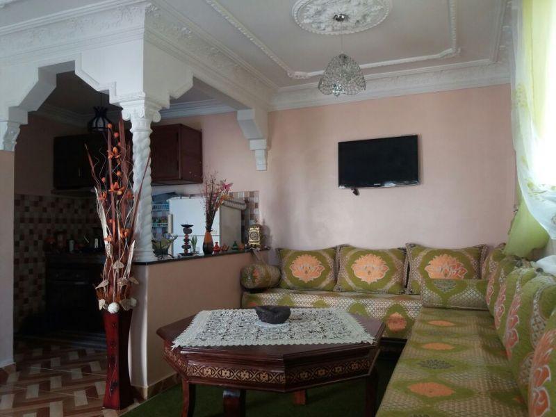 Location Apartment 106856 Casablanca