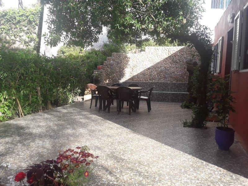 Terrace Location Apartment 106856 Casablanca