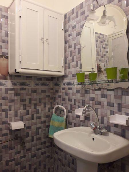 Washing facilities Location Apartment 106856 Casablanca