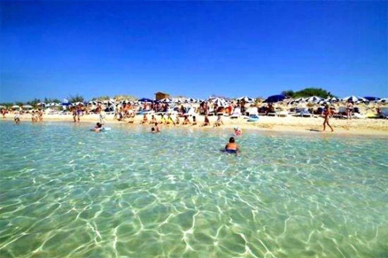 Beach Location Apartment 108011 Torre Vado
