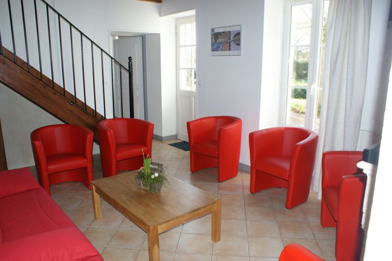 Sitting room 1 Location Self-catering property 108202 La Rochelle