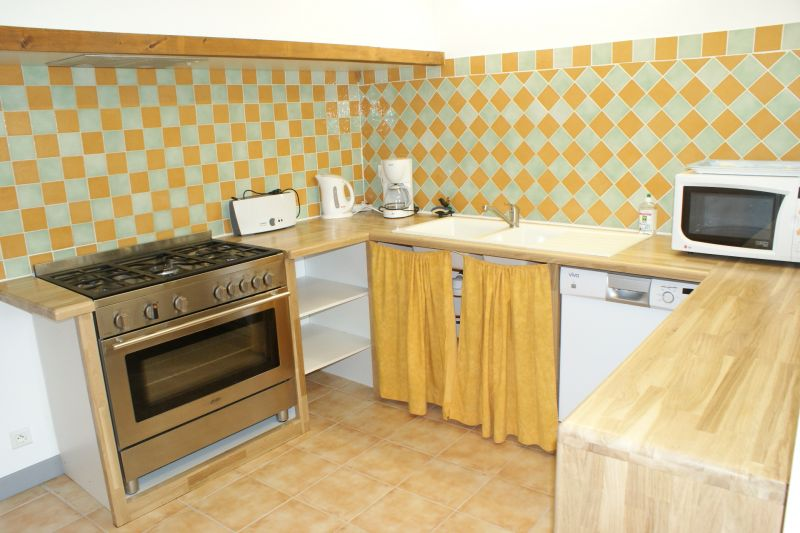 Sep. kitchen Location Self-catering property 108202 La Rochelle