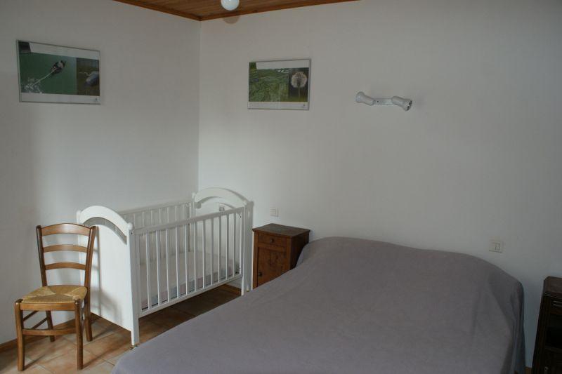 bedroom 2 Location Self-catering property 108202 La Rochelle