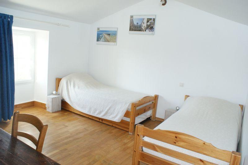 bedroom 4 Location Self-catering property 108202 La Rochelle