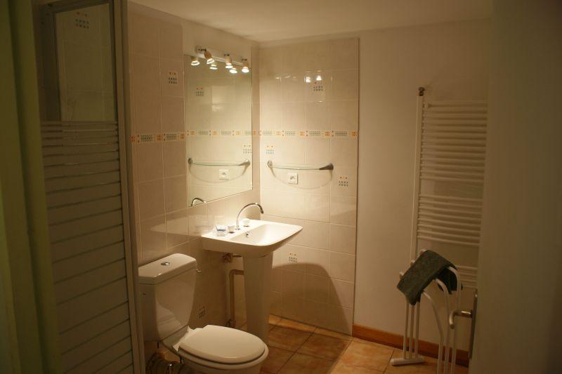 Washing facilities 1 Location Self-catering property 108202 La Rochelle