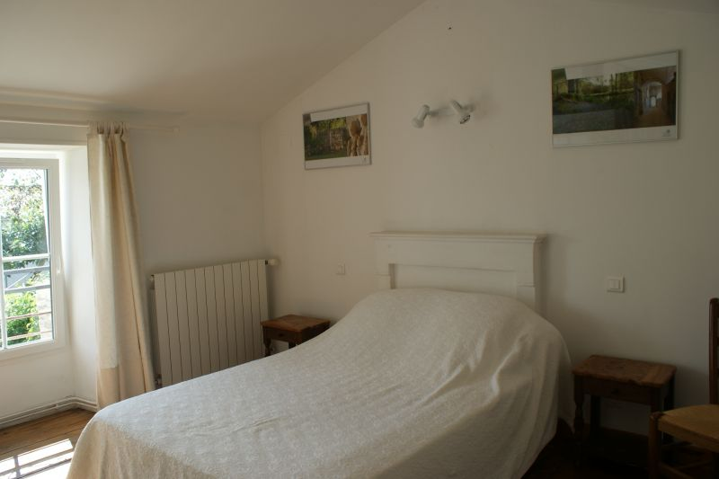 bedroom 3 Location Self-catering property 108202 La Rochelle