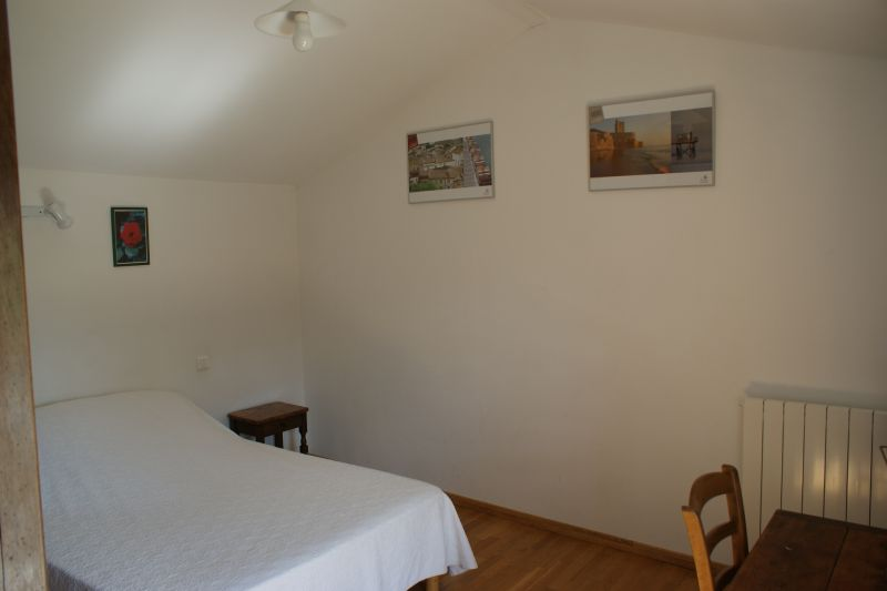 bedroom 5 Location Self-catering property 108202 La Rochelle