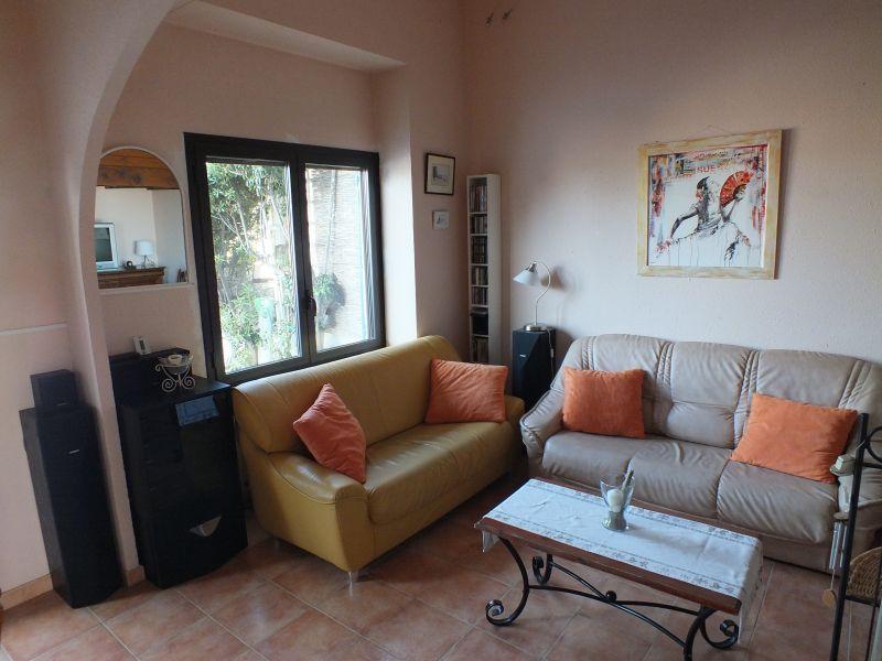 Living room Location Apartment 108260 Le Grau du Roi