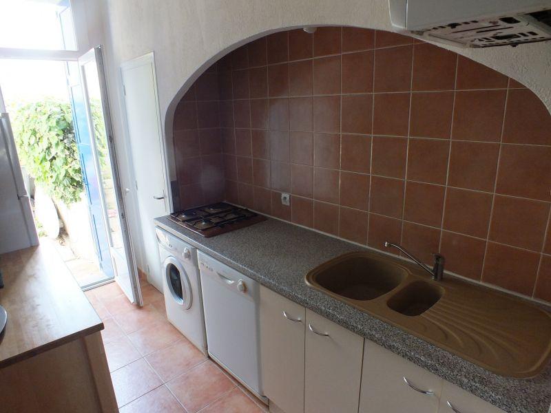 Sep. kitchen Location Apartment 108260 Le Grau du Roi