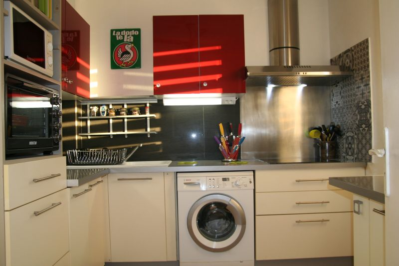 Sep. kitchen Location Apartment 109014 Saint Gilles