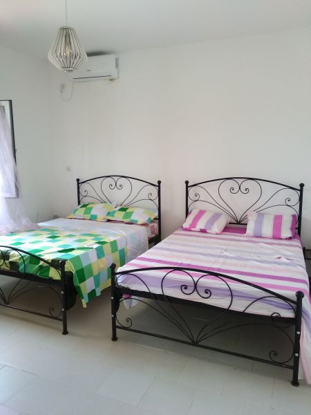 Location Apartment 112467 Saly