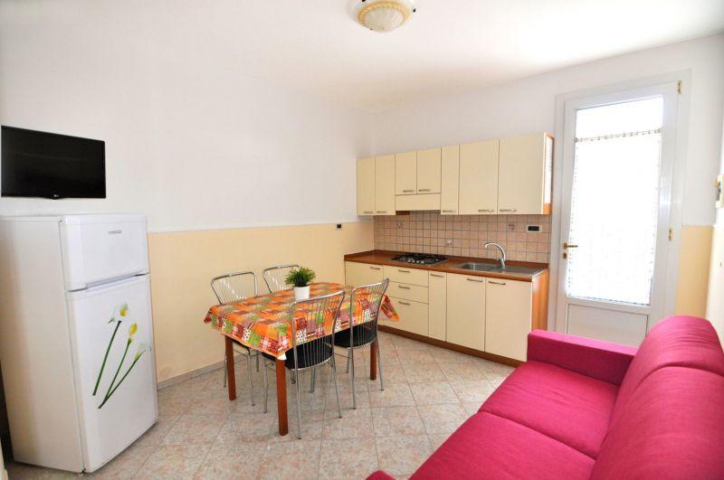 Dining room Location Villa 114625 Pescoluse